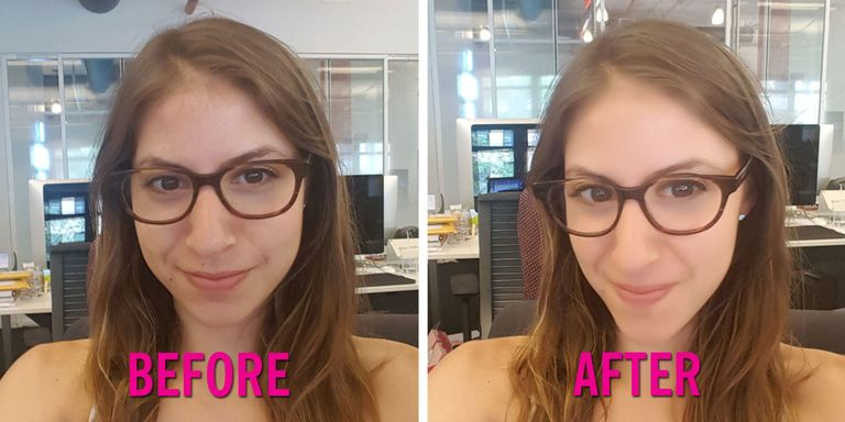 15 women tried samsungs beauty filters and this is what