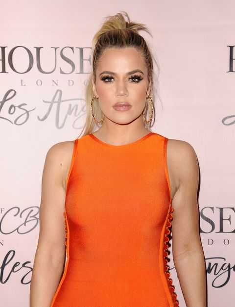 Khloé Kardashian Doesn't Think Anyone in the Family Should Go to Rob's Wedding