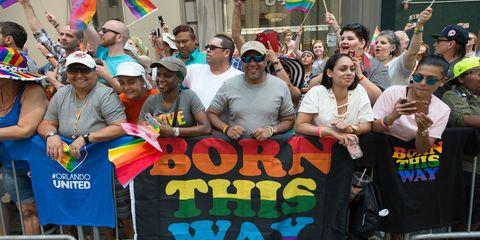 Event, Hat, Social group, Flag, Community, Crowd, Parade, Public event, Party, Protest,