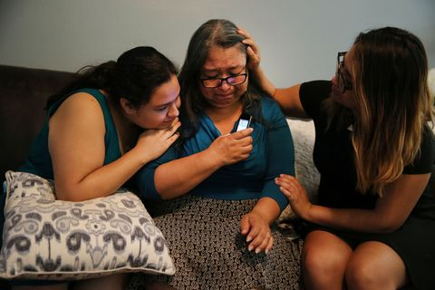 """The Supreme Court Ruling That President Obama Called """"Heartbreaking"""""""