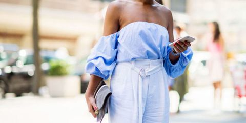 Project September Is the New Way to Make Style Blogger Money Without Blogging