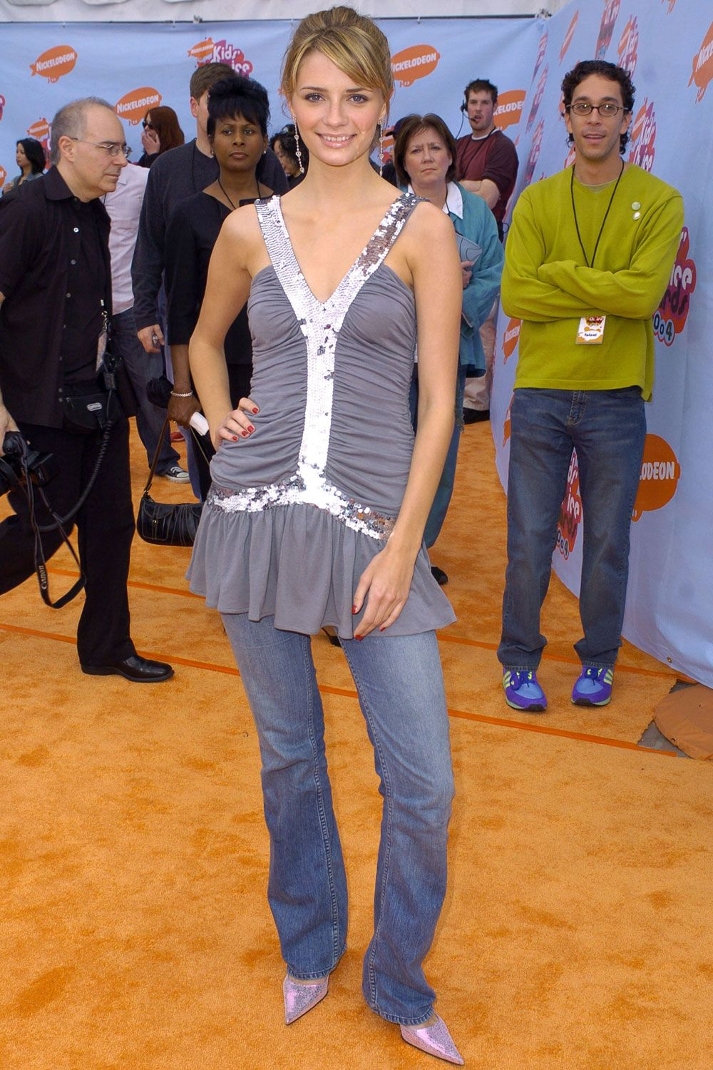 19 Fashion Trends From The Early 2000s We Were All Guilty