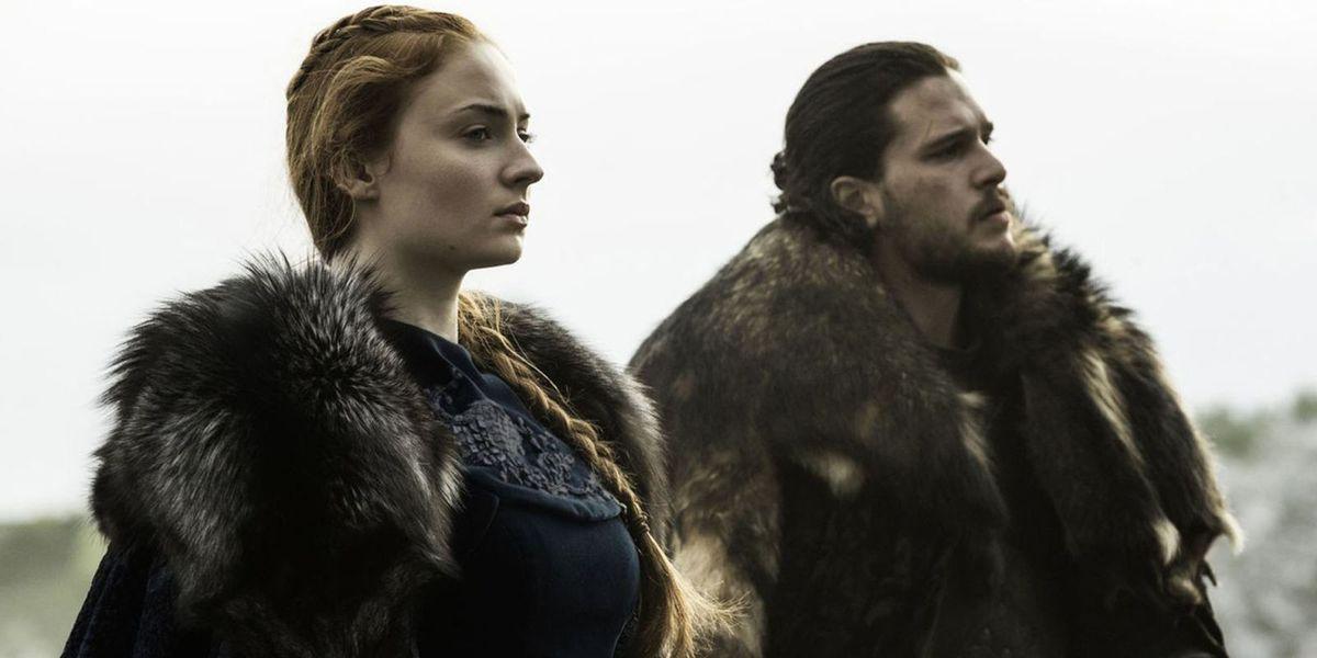 Sophie Turner (aka Sansa Stark) Calls Jon Snow Sexist, Speaks Some Serious Truth