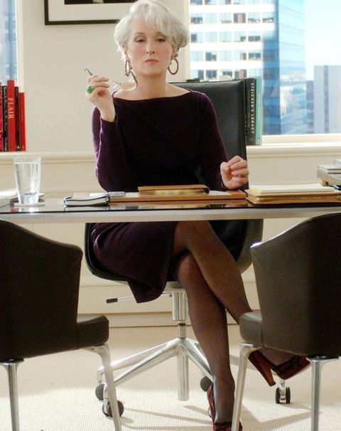27 Best and Worst Outfits from The Devil Wears Prada, Ranked