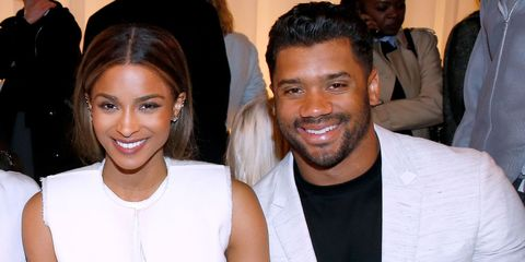 [UPDATED] Ciara and Russell Wilson Are Married
