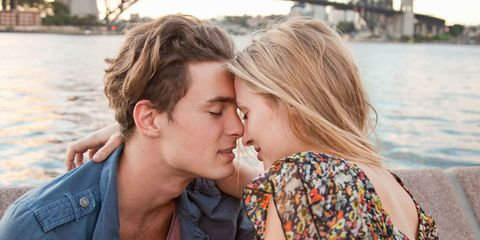 7 Guys Reveal What Makes Them the Best Boyfriend