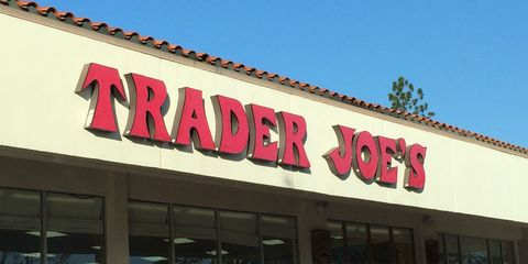 "10 ""Healthy"" Trader Joe's Products That Are Actually Crappy for You"
