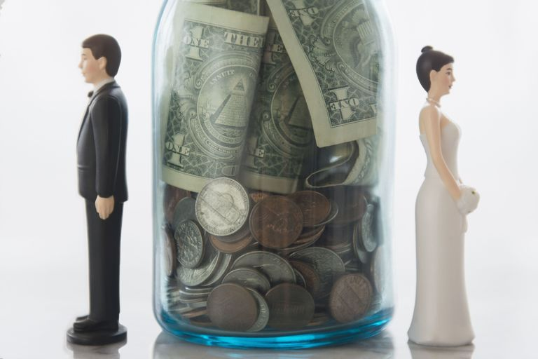 7 Things All Newlyweds Need to Do With Their Money, Stat