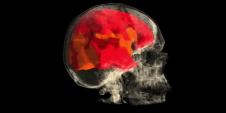 This is What Happens to Your Brain When You Orgasm