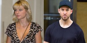 taylor swift calvin harris picture