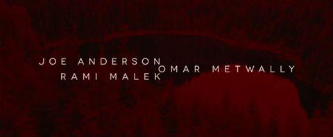 Rami Malek in Twilight - Mr Robot Star in Breaking Dawn Part 2