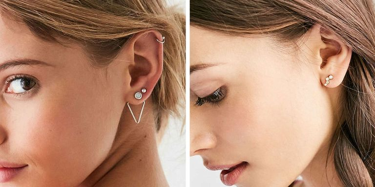 30 tiny earrings you ll totally