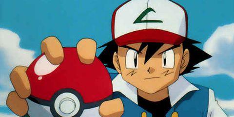 the world s first pokémon trainer to catch em all reveals his poké