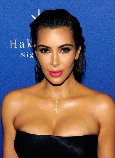 Kim Kardashian Says She's Not a Feminist and Here's Why