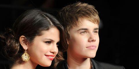 Justin Bieber's Mom Sent Selena Gomez a *Very* Interesting Birthday Message