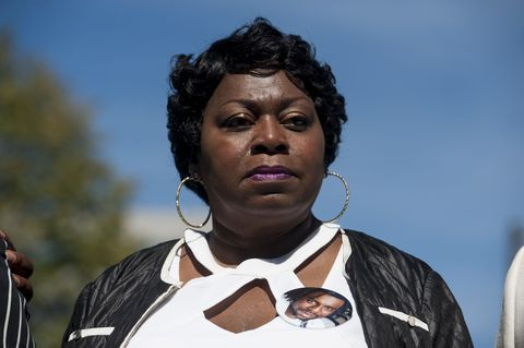 Police Violence Is a Reproductive Justice Issue