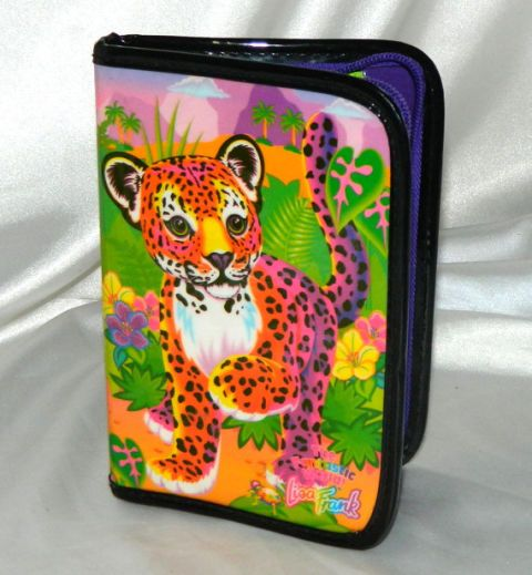 Carnivore, Felidae, Orange, Magenta, Big cats, Terrestrial animal, Leopard, Rectangle, Illustration, Small to medium-sized cats,