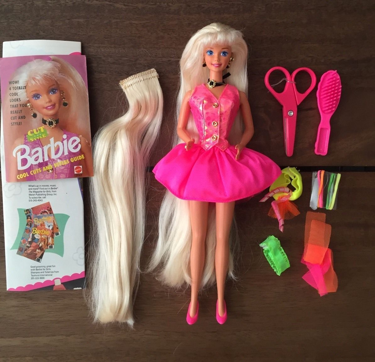 Barbie Things That Will Make You Nostalgic Throwback Barbies