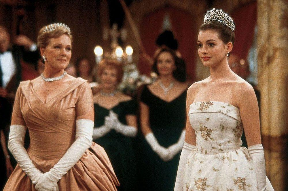 Princess Diaries\' Trivia - \'Princess Diaries\' 15th Anniversary