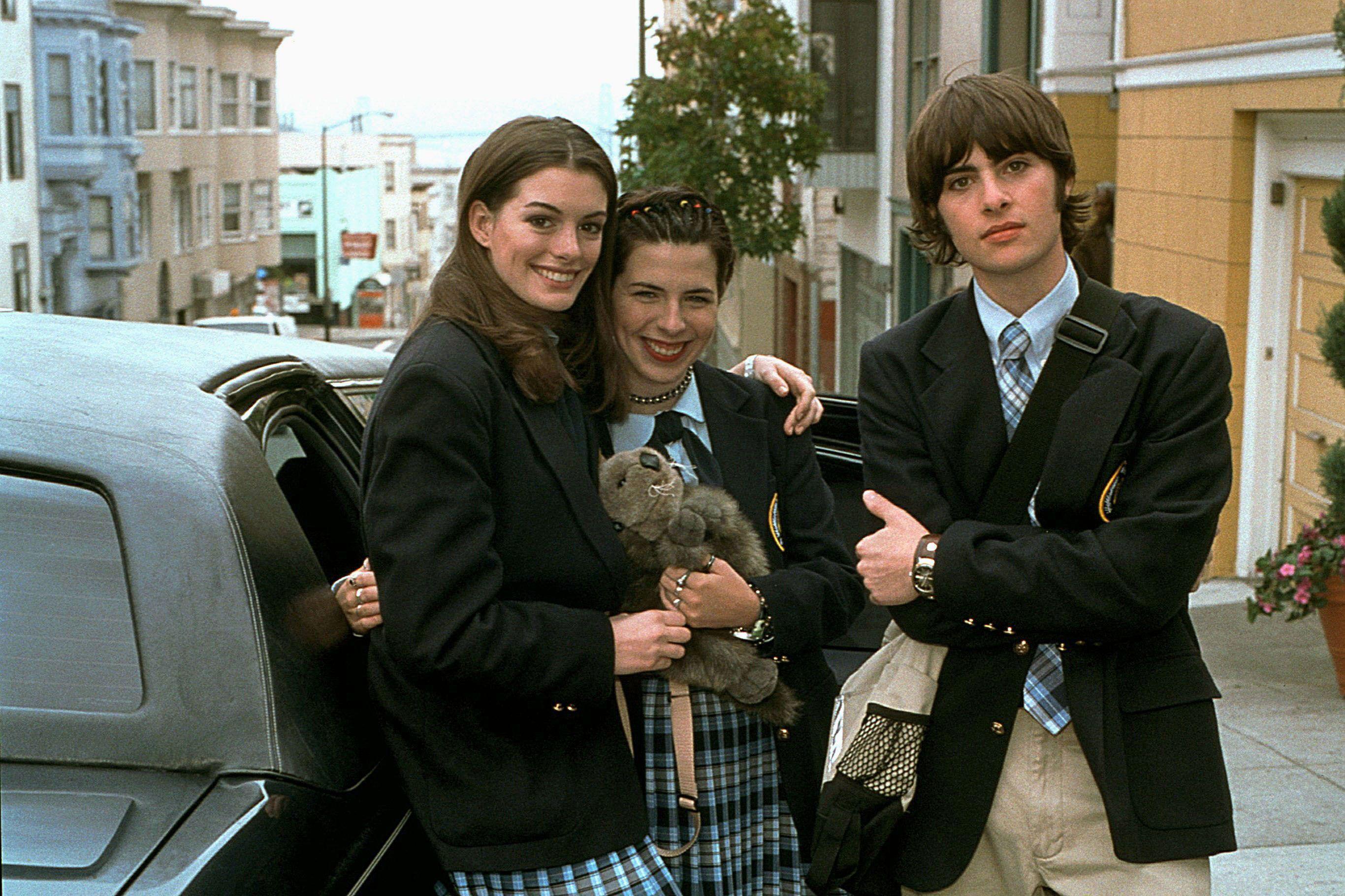 Denyse Alexander,Riddhi Dogra 2007 Hot clip Nicholas Campbell,Christina Chang