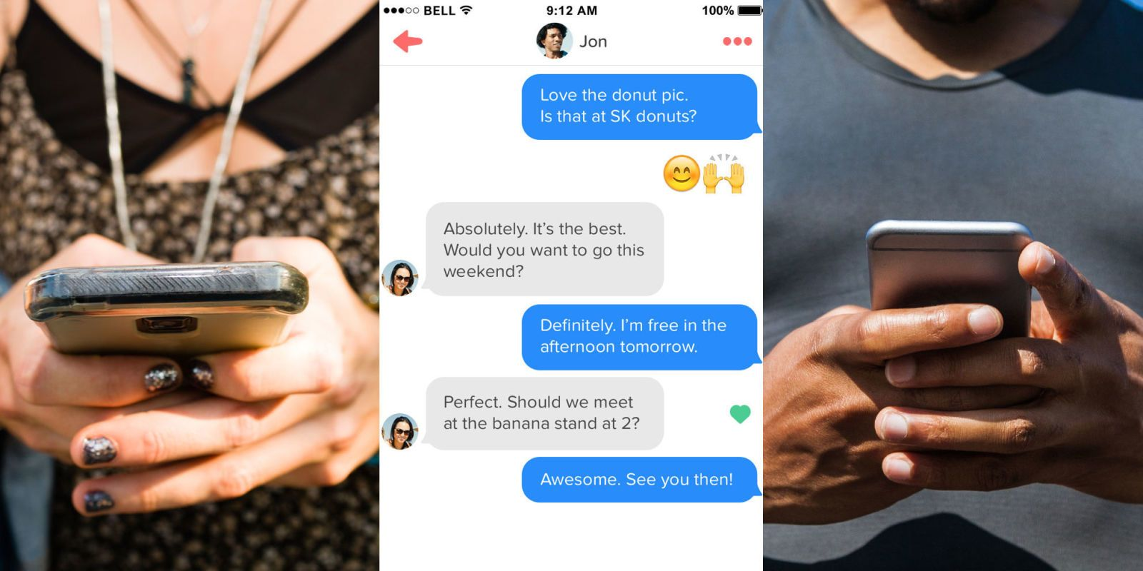 Is tinder free to use