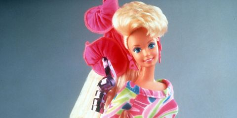 Barbie Things That Will Make You Nostalgic – Throwback Barbies