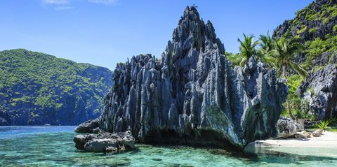 """What You Need to Know About Palawan, the """"Best Island in the World"""""""