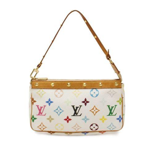 bb002b8e94d image. Ebay. Louis Vuitton x Takashi Murakami Monogram Multicolored Handbag