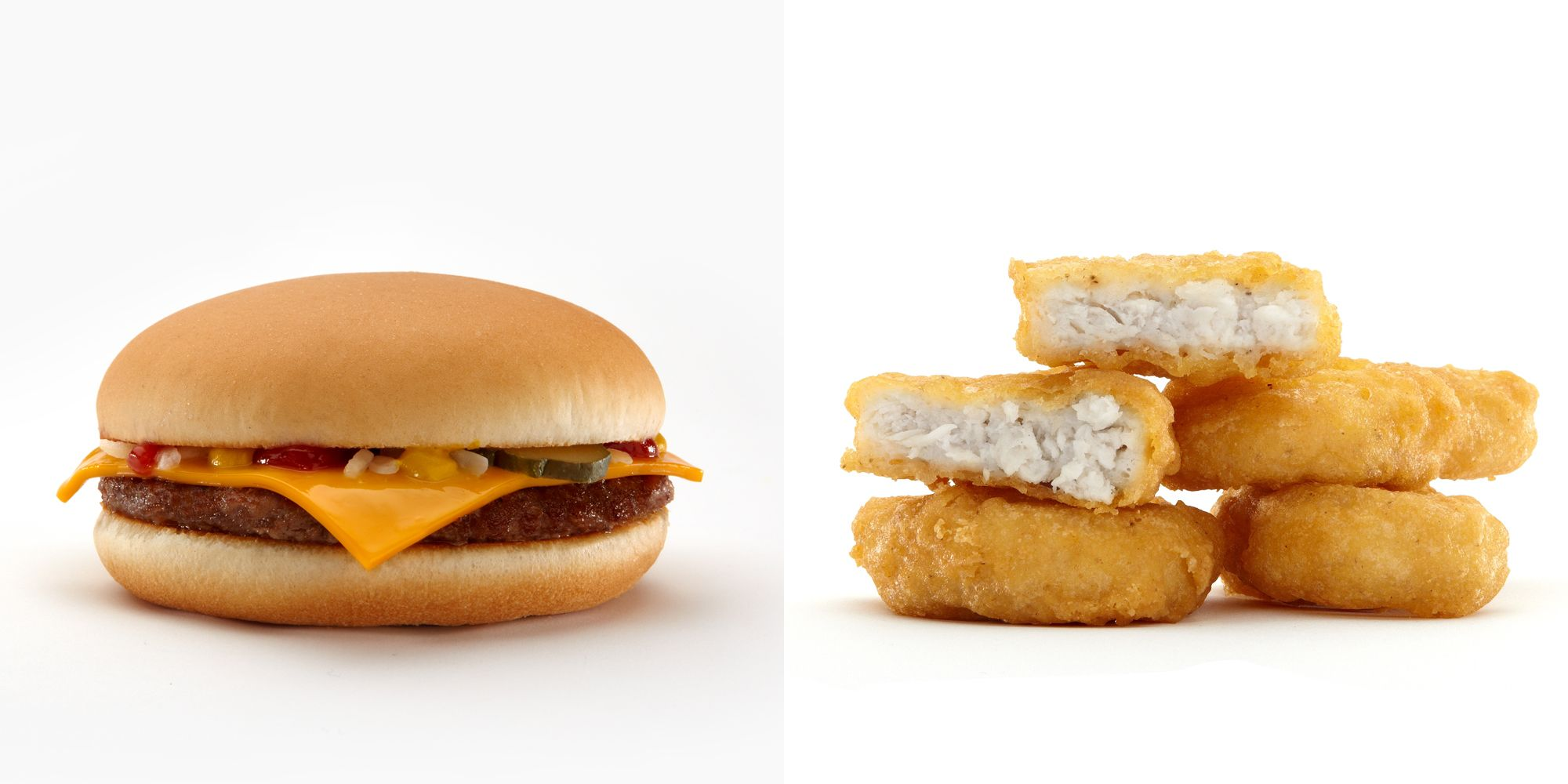 McDonald\'s Menu Changes - 5 Ways McDonald\'s Is Changing Their Menu ...
