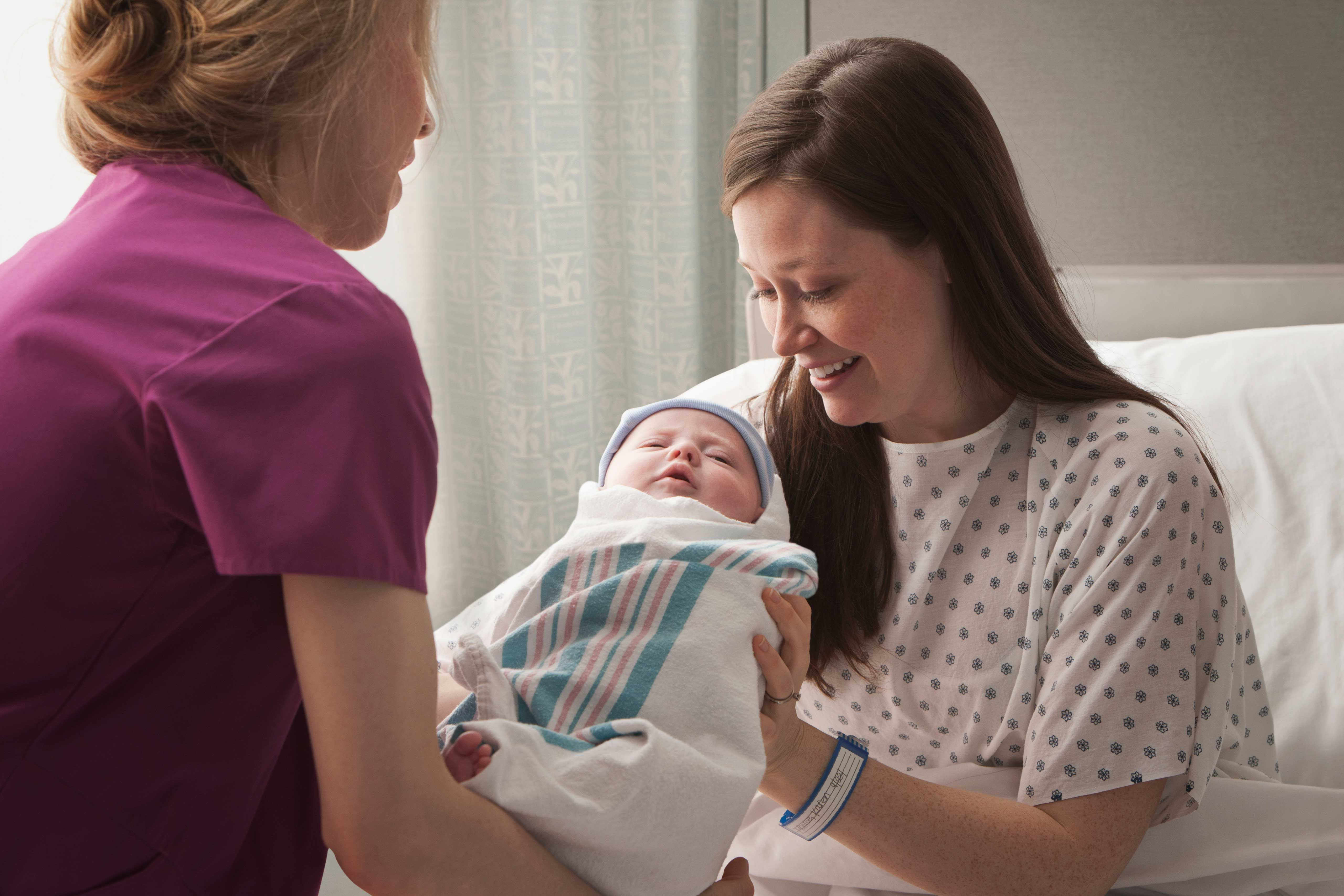 15 Things Your Labor and Delivery Nurse Wants You to Know