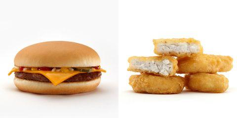 McDonald's Is Changing 50 Percent of Its Menu Items in a Super-Subtle Way