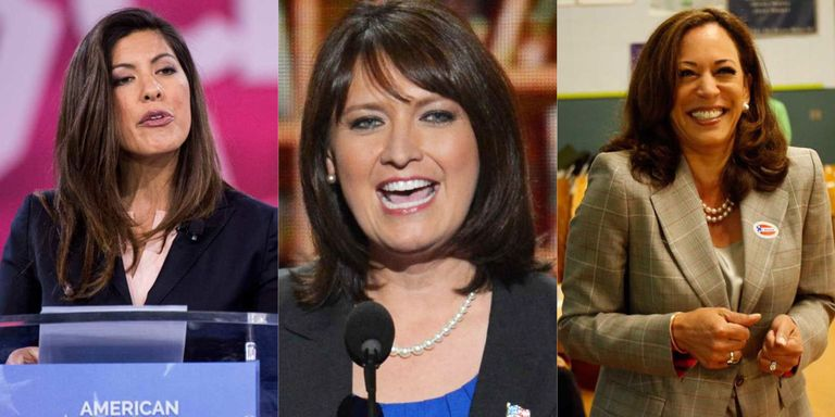 19 Women Who Will Make History if Elected to Congress This Year