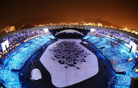 World, Stadium, Arena, Aerial photography,