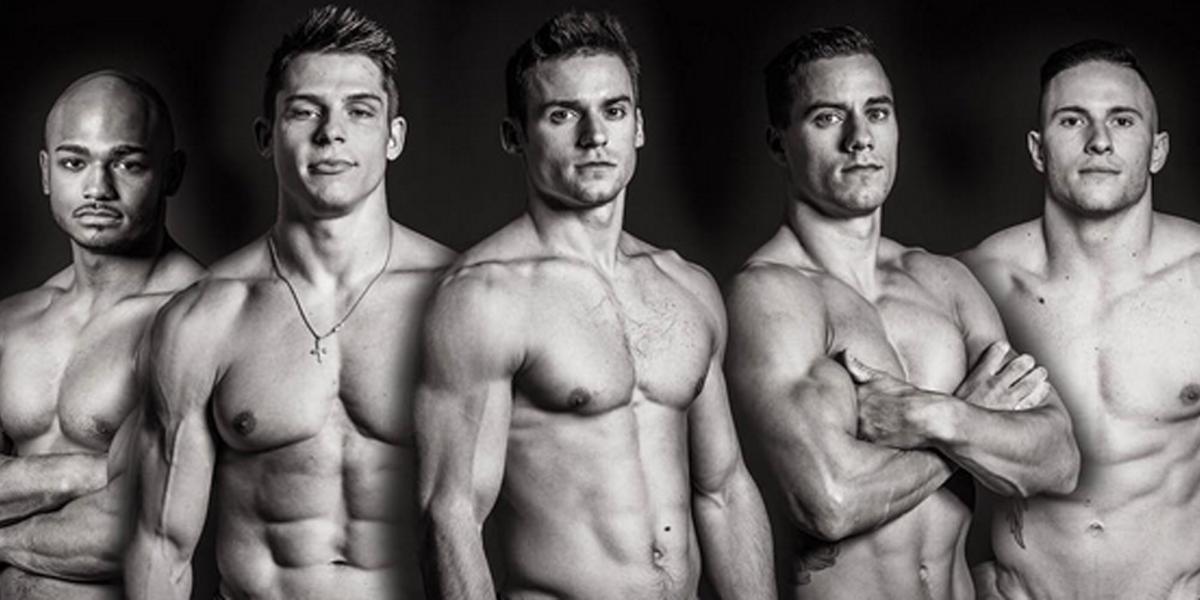 U.S. Men's Olympic Gymnasts Want to Compete Shirtless - Sam Mikulak, Jake  Dalton on Objectification
