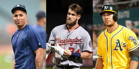 f390ad98d Best-looking MLB Players - Hottest Baseball Players