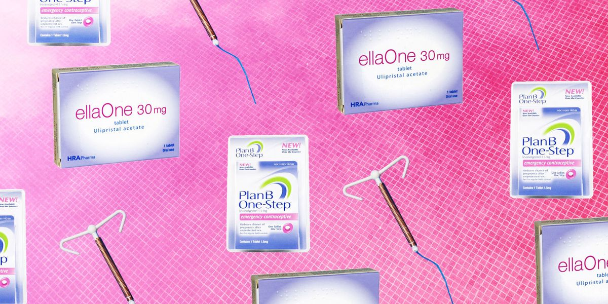 Emergency Contraception Guide How The Morning After Pill Plan B