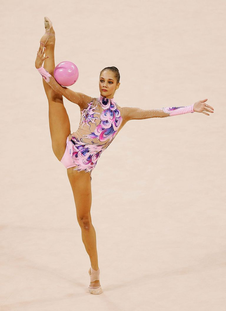 Best Nude Gymnastics And Dancers Pic
