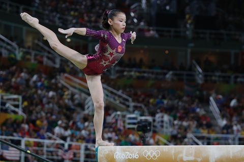 How Judges Determine Olympic Gymnastics Scores - 18 Facts