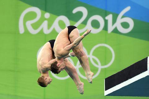 Human leg, Joint, Elbow, Wrist, Knee, Muscle, Individual sports, Trunk, Jumping, Balance,