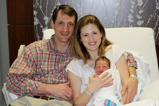 Traumatic Child Birth at Brookwood Medical Center Results in
