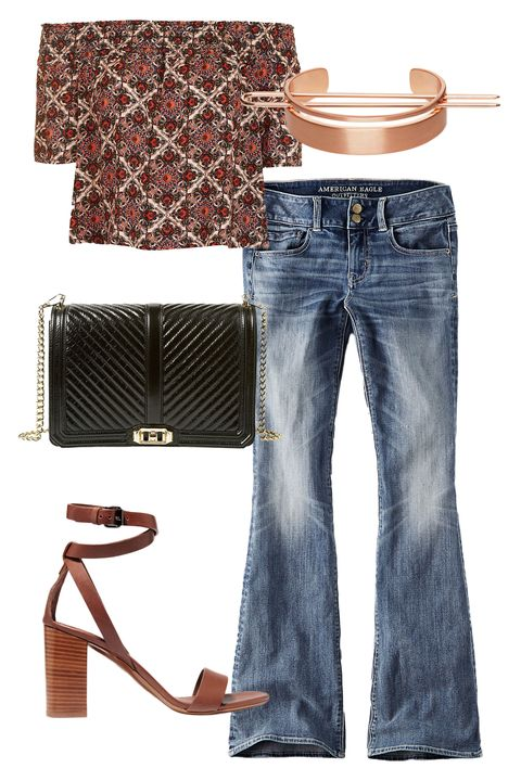 01284ed4d7e9 <p>If you want to keep that summer-boho vibe going (it's