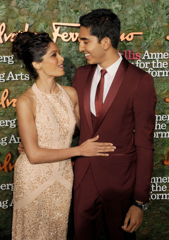 True blood actors dating