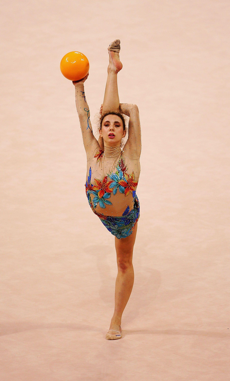 Nudist Polina-8409