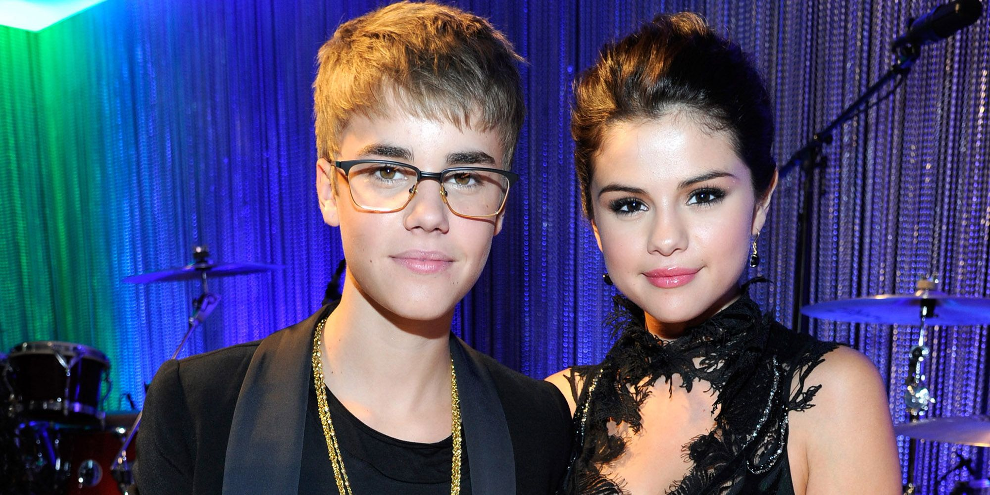 June 2017: A Selena and Justin duet reportedly leaked on Soundcloud