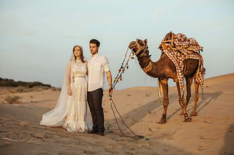 Wedding dresses in Desert Hot Springs