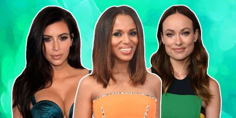 15 Times Celeb Moms Have Spoken Out About Post-Baby Body Bullsh*t