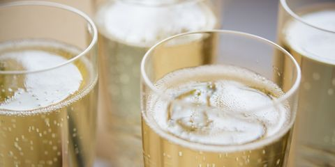 Drinking Champagne Every Day Could Help Prevent Dementia and Alzheimer's
