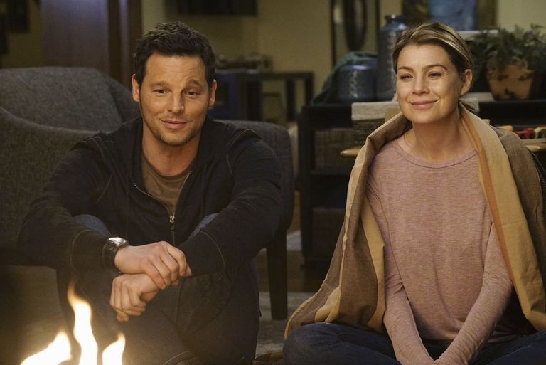 What Happened On Season 12 Of Greys Anatomy Greys Anatomy Season