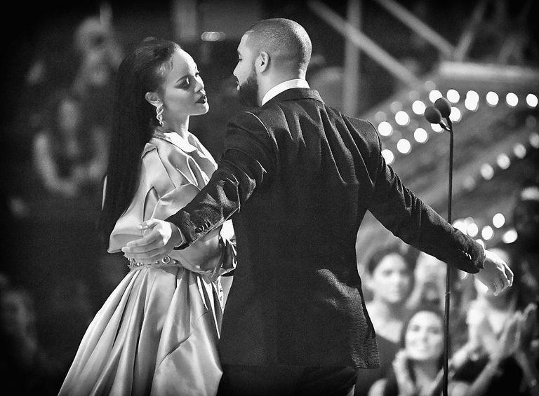Drake And Rihanna Relationship Timeline