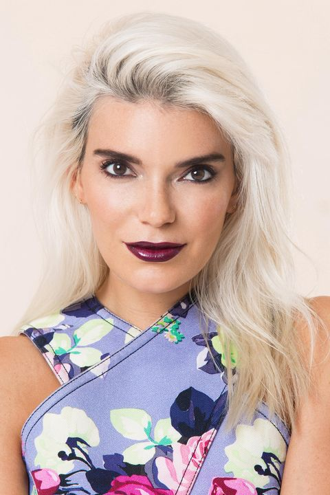 7 super easy ways to make it look like you don 39 t even have - Voila institute of hair design kitchener ...